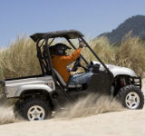 ATV and Rhino Rentals